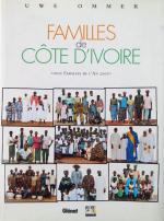 Familles de Côte d'Ivoire