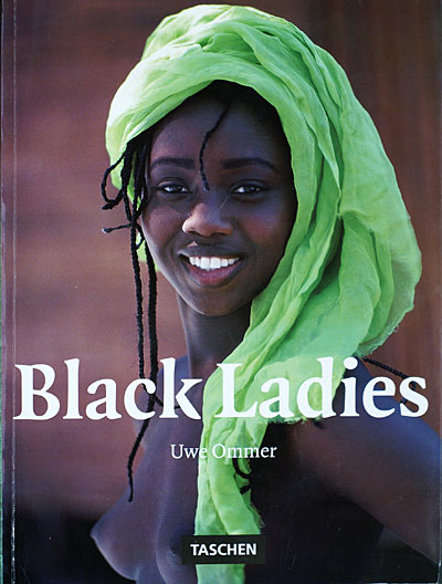 BLACK LADIES II
